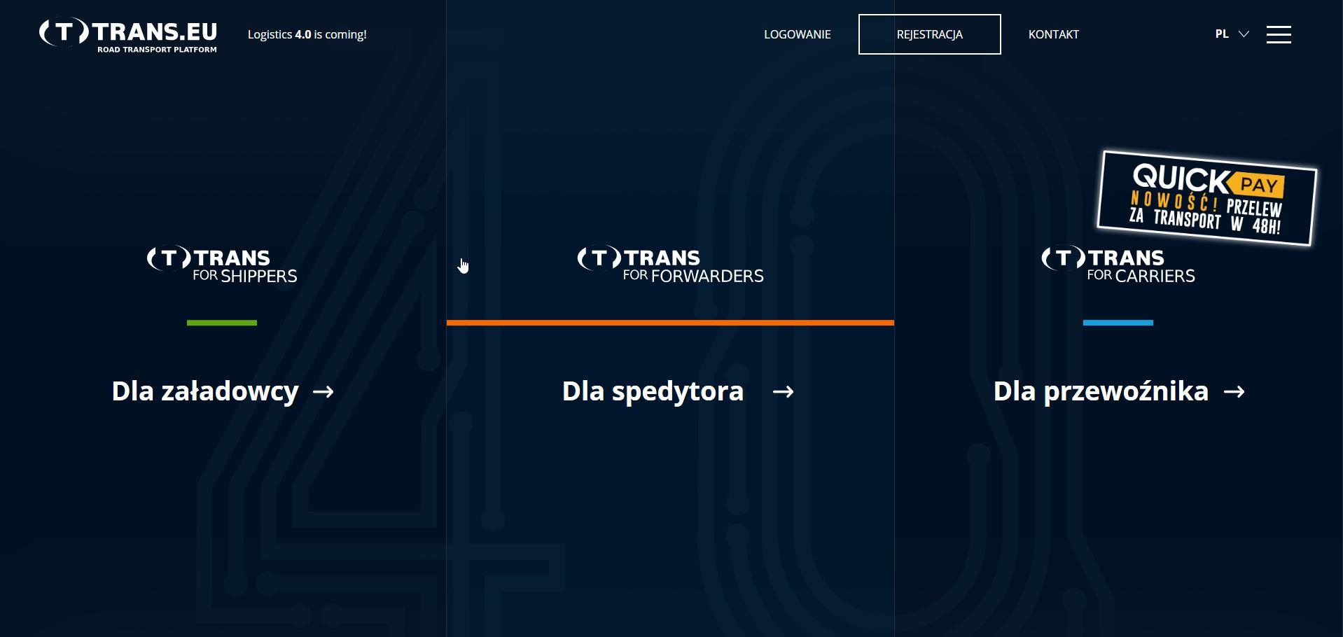 Wyłączyliśmy możliwość korzystania z Platformy w przeglądarce Internet Explorer
